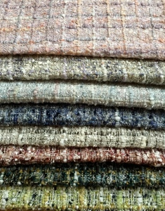 NOW AVAILABLE IN 8 COLORS!  GREAT FOR ADDING LOTS OF TEXTURE TO ANY SETTING!  HANDWOVEN. HWANG.LAUREN@GMAIL.COM