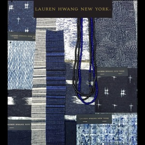 SOON TO BE FEATURED IN UPCOMING LONDON DECOREX DESIGN FAIR.  NEW COLLECTIONS INCLUDE: IKAT BLOCK SAN & BADA; SAG HARBOR LINEN STRIPES & GORGEOUS JACQUARD WOVEN KANTHA.  SAMPLES WILL BE AVAILABLE SOON! HWANG.LAUREN@GMAIL.COM